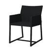 Mamagreen Mono Dining Arm Chair with Cushion