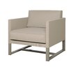 Mamagreen Mono 1 Seater Comfort Seating Chair with Cushion
