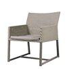 Mamagreen Baia Hemp Casual Chair