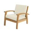 Mamagreen Kenya 2 Position Deep Seating Chair with Cushion