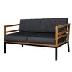 Mamagreen Zudu Loveseat with Cushions