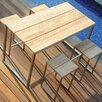 Mamagreen Oko 5 Piece Dining Set