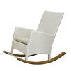 Mamagreen Tessa Rocking Chair with Cushion