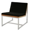 Mamagreen Oko Casual Chair with Cushions
