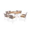 Mamagreen Ekka 9 Piece Dining Set
