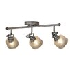 Globe Electric Company 3 Light Track Light Kit