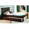 Donco Kids Donco Kids Twin Slat Bed