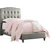 Donco Kids Princess Panel Bed