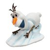 Penn Plax Disney Frozen Olaf Sliding Down Ornament