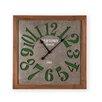 Foreside Home & Garden Conway Clock