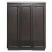 Wholesale Interiors Baxton Studio Bar Cabinet