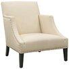 Wholesale Interiors Baxton Studio Arm Chair