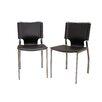Wholesale Interiors Baxton Studio Montclare Side Chair (Set of 2)