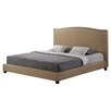 Wholesale Interiors Baxton Studio Aisling Panel Bed