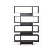 "Wholesale Interiors Baxton Studio Cassidy 70.25"" Cube Unit"