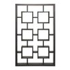 "Wholesale Interiors Baxton Studio Eyer Contemporary 40.2"" Accent Shelves"