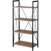 "Wholesale Interiors Baxton Studio New Semester 50"" Etagere"