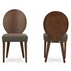 Wholesale Interiors Baxton Studio Olivia Side Chair (Set of 2)