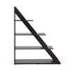 "Wholesale Interiors Baxton Studio 59"" Accent Shelves"