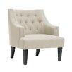 Wholesale Interiors Baxton Studio Millicent Arm Chair
