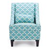 Wholesale Interiors Candace Arm Chair