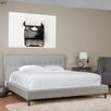 Wholesale Interiors Callasandra Upholstered Panel Bed
