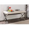 Wholesale Interiors Baxton Studio Herald Upholstered Entryway Bench