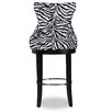 "Wholesale Interiors Baxton Studio 29.64"" Bar Stool"