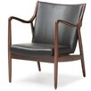 Wholesale Interiors Shakespeare Leisure Lounge Chair
