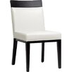 Wholesale Interiors Baxton Studio Clymene Side Chair (Set of 2)