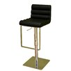 Wholesale Interiors Baxton Studio Adjustable Height Bar Stool