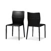 Wholesale Interiors Baxton Studio Side Chair (Set of 2)