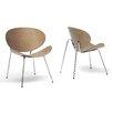 Wholesale Interiors Baxton Studio Reaves Mid-Century Modern Side Chair
