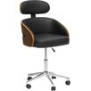 Wholesale Interiors Baxton Studio Kneppe Office Chair