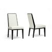 Wholesale Interiors Baxton Studio Theia Side Chair (Set of 2)