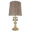 "Allegri by Kalco Lighting Vivaldi 23.25"" H Table Lamp with Empire Shade"