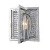 Allegri by Kalco Lighting Rockefeller 1 Light Wall Bracket