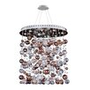 Allegri by Kalco Lighting Rubens 9 Light Pendant
