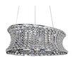 Allegri by Kalco Lighting Corsette 12 Light Pendant
