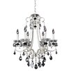 Allegri by Kalco Lighting Bedetti 6 Light Crystal Chandelier