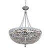 Allegri by Kalco Lighting Aulio 11 Light Globe Pendant