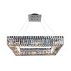 Allegri by Kalco Lighting Quadro 12 Light Pendant