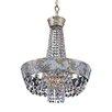 Allegri by Kalco Lighting Romanov 6 Light Chandelier