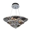 Allegri by Kalco Lighting Auletta 15 Light Pendant