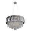 Allegri by Kalco Lighting Adaliz 12 Light Globe Pendant