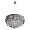 Allegri by Kalco Lighting Adaliz 16 Light Crystal Chandelier