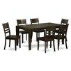 Wooden Importers Lynfield 7 Piece Dining Set