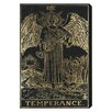 Oliver Gal The Art Cabinet Temperance Tarot Graphic Art on Wrapped Canvas