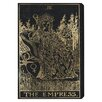 Oliver Gal The Art Cabinet The Empress Graphic Art on Wrapped Canvas
