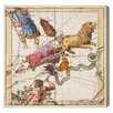 Oliver Gal The Art Cabinet Leo and Centaurus Graphic Art on Wrapped Canvas
